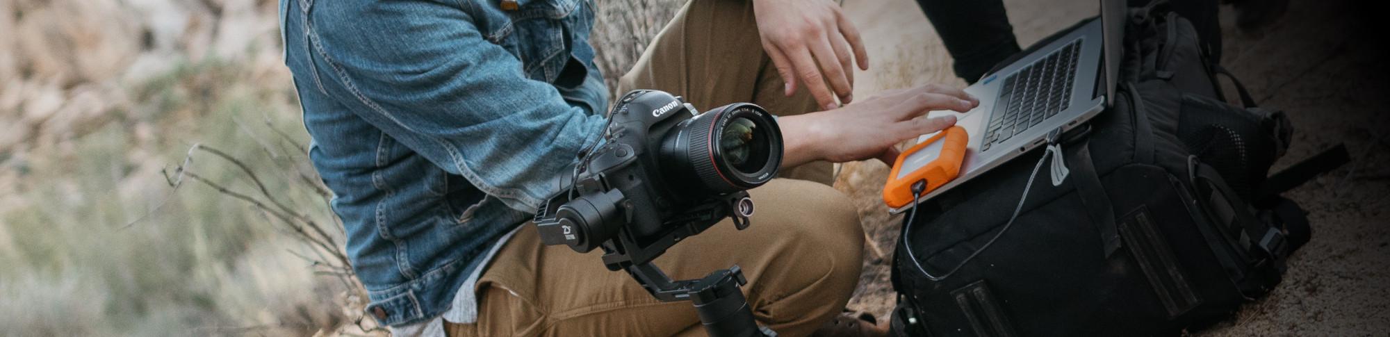 Tecnología en Cámaras Fotografía y Videos